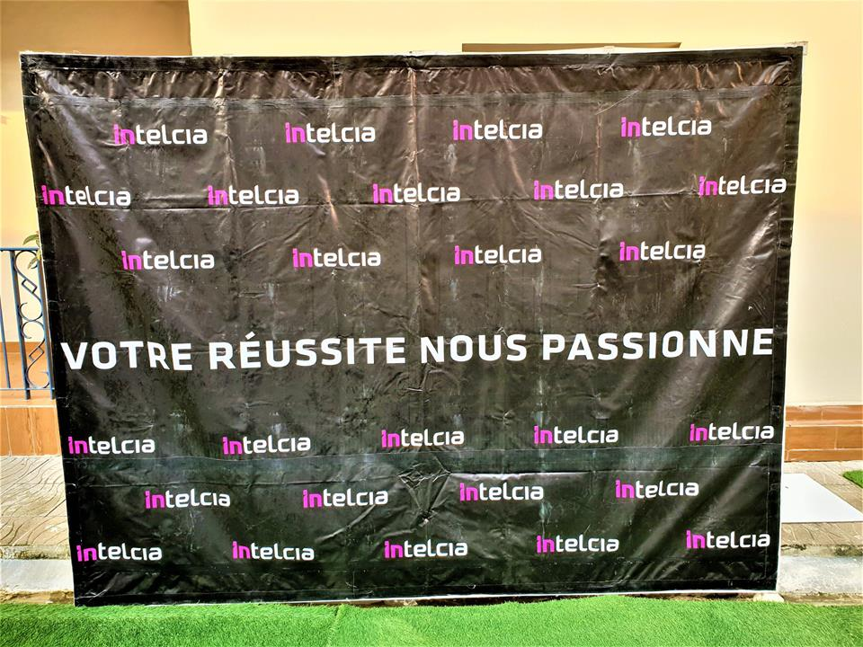 Workshop Intelcia Cameroun